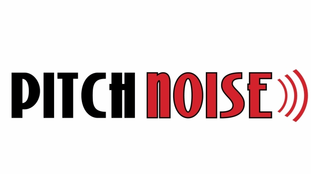 Pitch Noise Logo